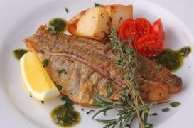 FISH・MEAT DISH